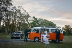 kombi wedding